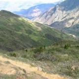 cesta do Huancabamby
